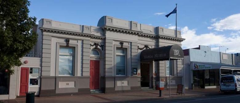 Wairoa District Museum