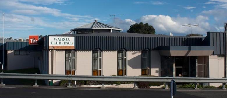 Wairoa Club