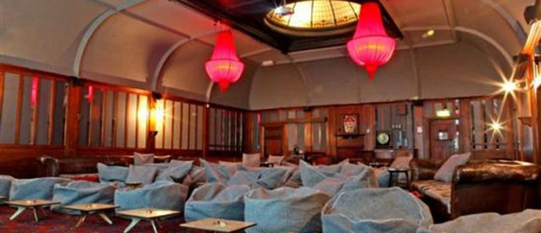 Dome Cinema