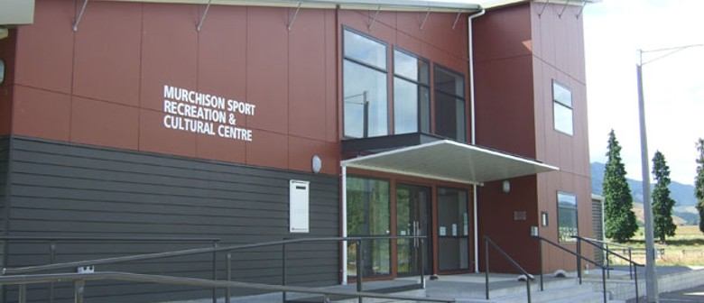 Murchison Sport, Recreation & Cultural Centre