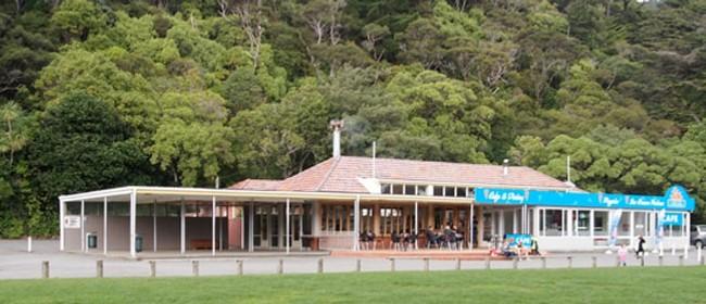 Days Bay Pavilion