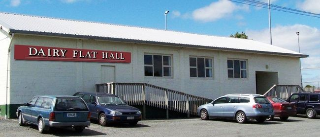 Dairy Flat Community Hall