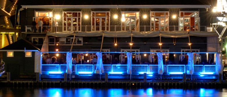 Dockside Restaurant & Bar