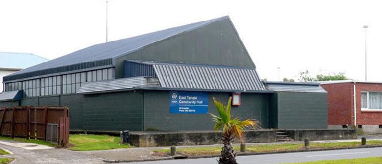 East Tamaki Community Hall