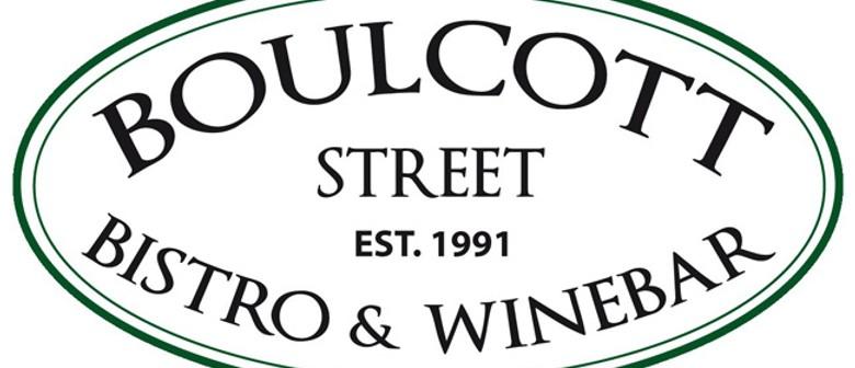 Boulcott Street Bistro
