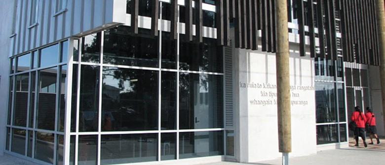 Kia Aroha College