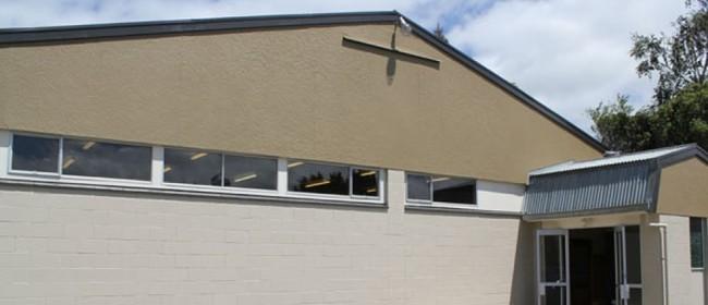 Wingatui Events Centre