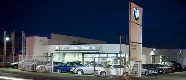 Coombes Johnston BMW