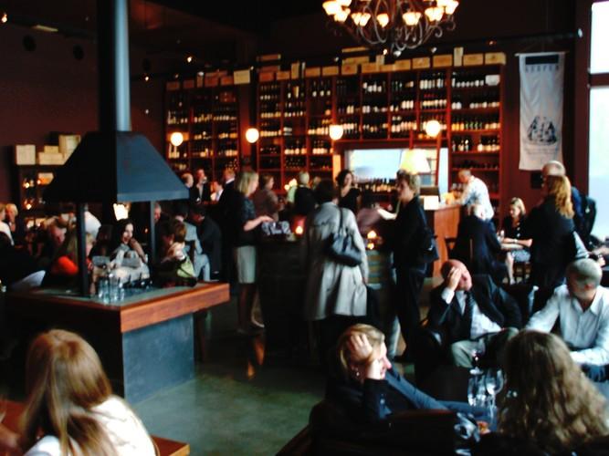 The wine loft wellington eventfinda for 125 the terrace wellington