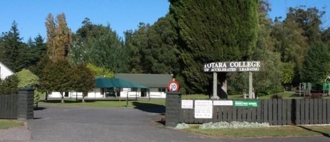 Totara College