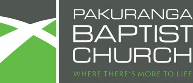 Pakuranga Baptist Church