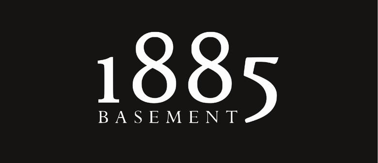 1885 Basement