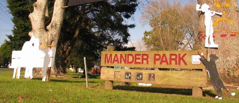 Mander Park
