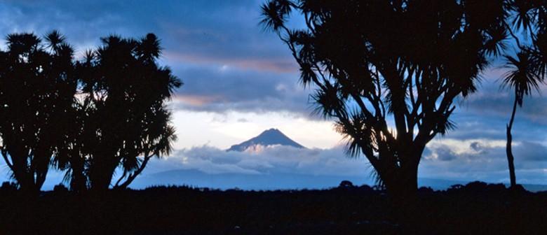 Iconic Mt Taranaki - Roadside Stories
