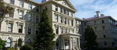 Government Buildings Historic Reserve