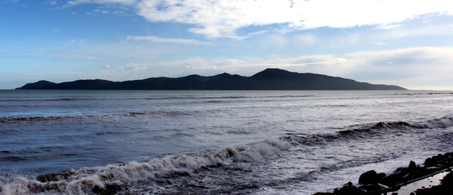 Kapiti Island - Roadside Stories