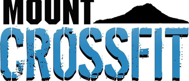 Mount CrossFit
