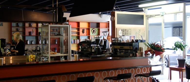 Kush Cafe
