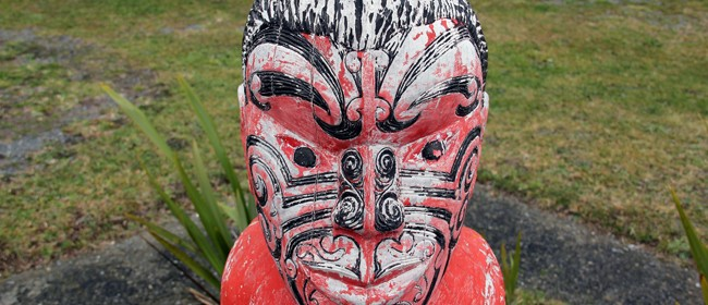 Turbulent Te Hāroto - Roadside Stories