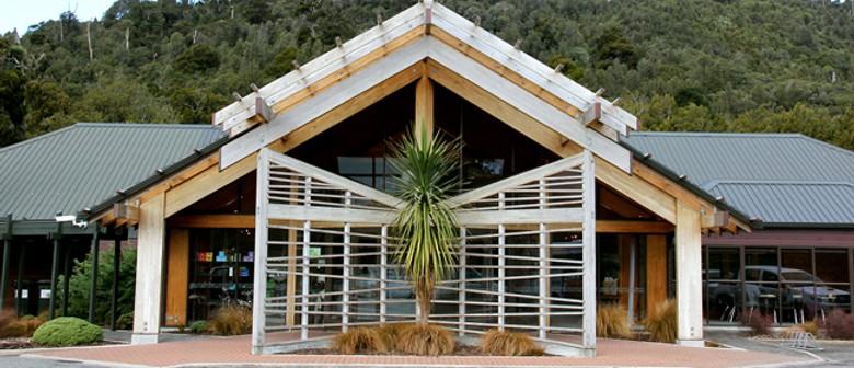 Mount Bruce Bird Sanctuary - Roadside Stories
