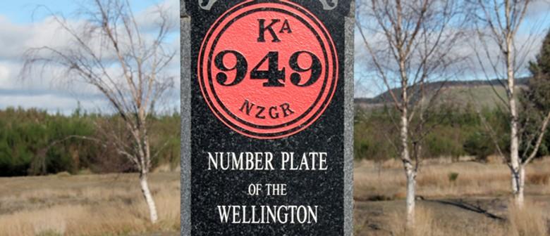 Tangiwai Rail Disaster - Roadside Stories