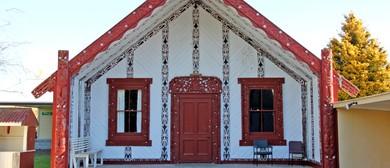 Pāpāwai, Māori Capital - Roadside Stories