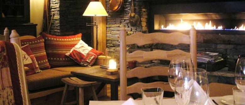 Les Alpes Restaurant