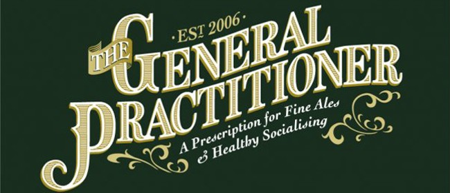 The General Practitioner