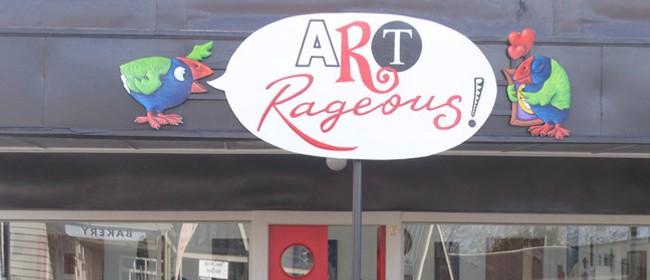 Art-Rageous Gallery