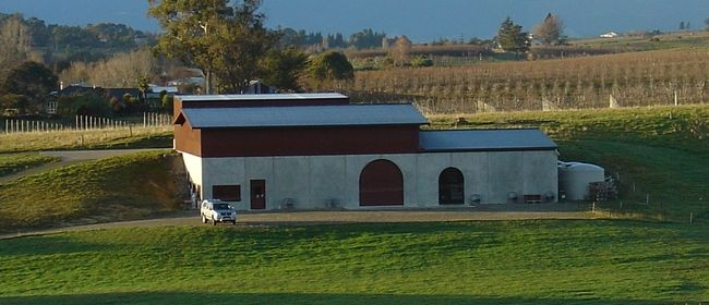 Blackenbrook Winery