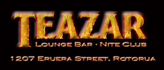 TEAZAR Lounge Bar & Night Club