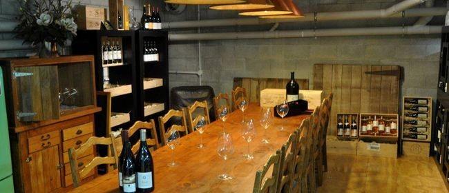 Kemp Rare Wine Merchants