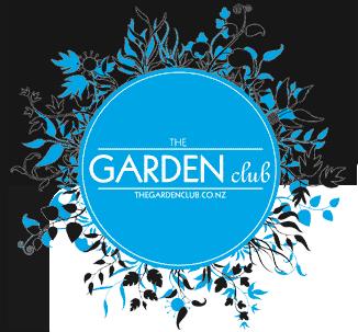 The garden club wellington eventfinda for 125 the terrace wellington