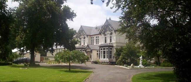 Highden Manor Estate