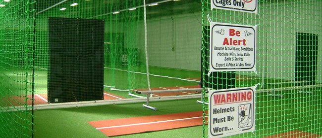 The Fieldhouse Batting Cages