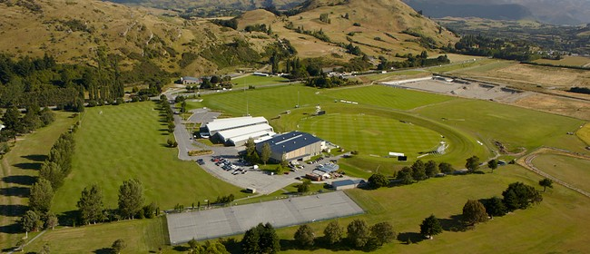 Queenstown Events Centre