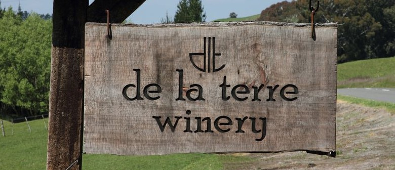 De La Terre Winery