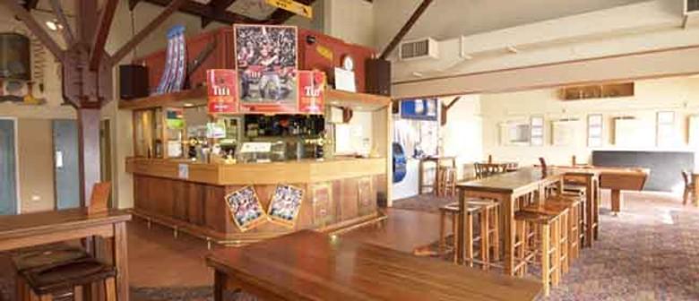 The Homestead Bar