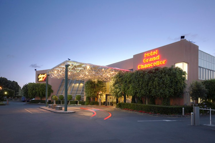 Hotel Grand Chancellor Auckland Airport  Auckland