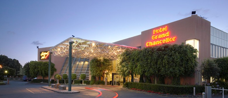 Hotel Grand Chancellor Auckland Airport