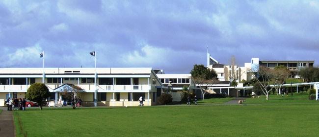 Pompallier College
