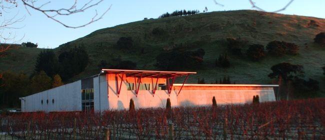Trinity Hill Winery