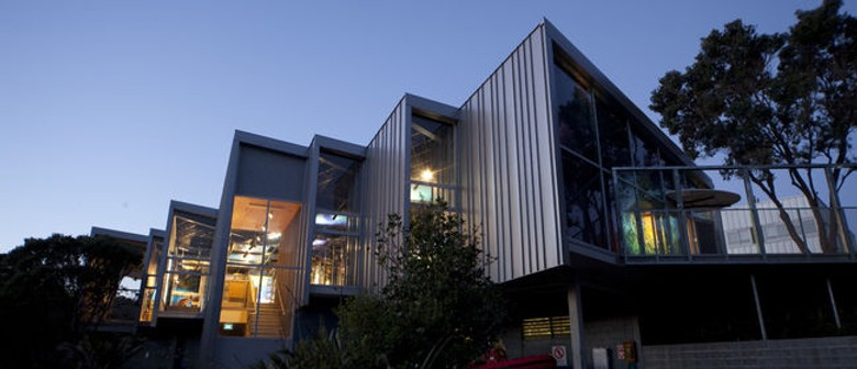 Edith Winstone Blackwell Marine Centre