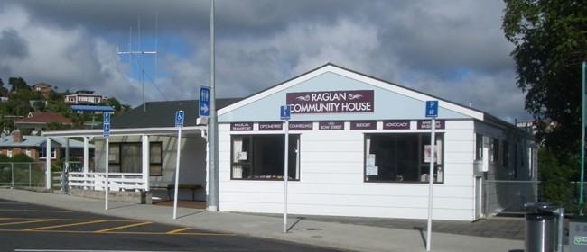Raglan Community House