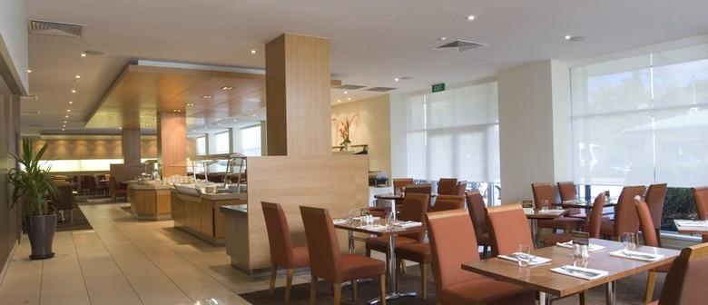 Chapmans Restaurant and Bar