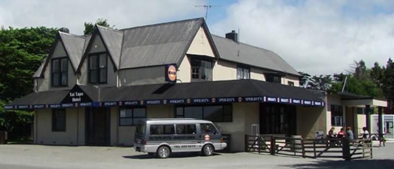 Tai Tapu Hotel