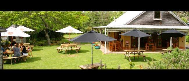 Calendula Cottage Cafe