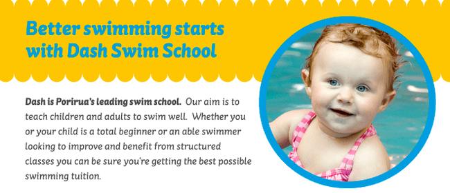Dash Swim School