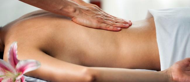 Serenity Wellness Spa