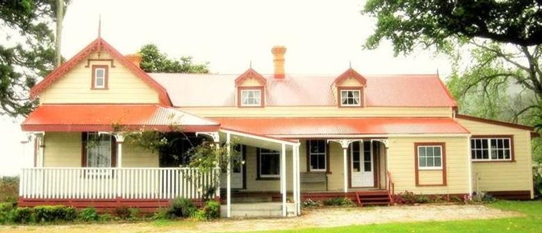 Historic Athenree Homestead